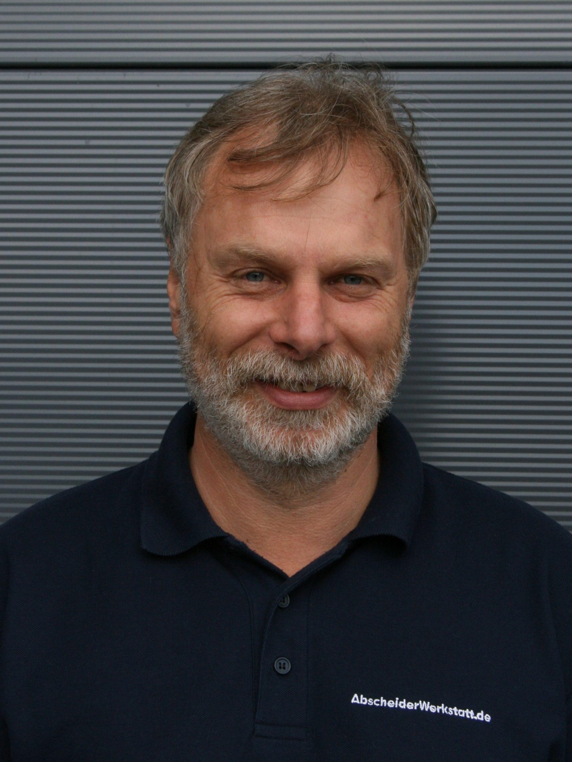 Florian Schwörer